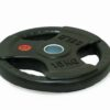 15kg quality rubber weighted paltes