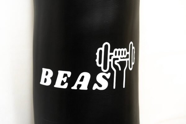 best leather punching bag